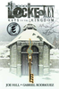 LOCKE & KEY VOL 04 KEYS TO THE KINGDOM (Hardcover Edition) HC