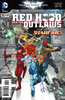 Red Hood & The Outlaws (1st Series) #11