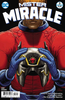 Mister Miracle #3 (2017 Series) Main Cover