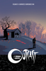 OUTCAST VOL. 1: A DARKNESS SURROUNDS HIM (TRADE PAPERBACK COLLECTION)