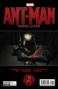 Ant-Man Prelude #1 (of 2)