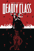 DEADLY CLASS VOL. 8: NEVER GO BACK TP