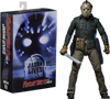 Friday the 13th Part 6 JASON LIVES : Ultimate Jason Voorhees NECA