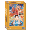 Street Fighter 1000pc Puzzle