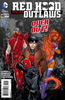 Red Hood & The Outlaws (1st Series) #40