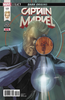 Captain Marvel #127 (10th Series, 2017)