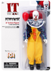 MEGO : IT The Movie Pennywise 8: Action Figure on Card