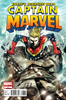 CAPTAIN MARVEL #8 (2012 7th Series)