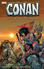 CONAN THE HOUR OF THE DRAGON VOL. 1 TP