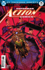 ACTION COMICS #988 Variant Cover