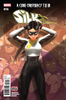 SILK #16 (2ND SERIES, 2015)