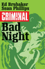 CRIMINAL VOL. 4: BAD NIGHT TP