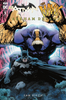 BATMAN THE MAXX #1 (OF 5) ARKHAM DREAMS 25 COPY INCV LEE (Ne