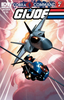GI Joe #11 Cover B (2011 IDW Series)