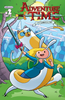 ADVENTURE TIME: FIONNA & CAKE #2
