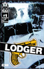 LODGER #1 CVR RI LAPHAM (2018 Black Mask) Bill Sienkiewicz
