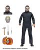 Halloween II : Ultimate Michael Myers Figure NECA