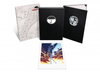 THE UMBRELLA ACADEMY: APOCALYPSE SUITE - DELUXE LIMITED EDITION HC