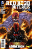 Red Hood & The Outlaws (1st Series) #36