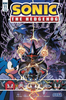 SONIC THE HEDGEHOG #11 CVR A GRAY (C: 1-0-0)