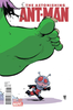 Astonishing Ant-Man #1 (2015 Series) Skottie Young Variant