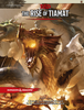 Dungeons & Dragons : RISE OF TIAMAT (Hardcover) D&D RPG Adventure