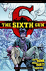 THE SIXTH GUN Trade Paperback BOOK 5 : WINTER WOLVES