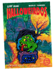 HALLOWEIRDOS 2: DEADY CROCKER ENAMEL PIN (Brad McGinty / GLORP GUM)