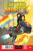 CAPTAIN MARVEL #12 (2012 7th Series)