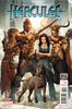 Hercules #6 (2015 5th Series)