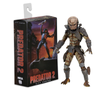 PREDATOR 2 : Ultimate City Hunter Figure NECA