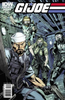 GI Joe #21 Cover B (2008 IDW Series)