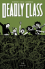 DEADLY CLASS VOL. 3: THE SNAKE PIT TP