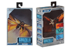 Godzilla King of Monsters :  Mothra Figure (NECA)