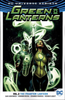 Green Lanterns Vol. 2: The Phantom Lantern TP