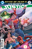 Justice League Rebirth #6 (2018 Series)