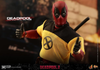 Deadpool 2 Hot Toys / Sideshow MMS490 1/6th Scale Figure NEW Unopened