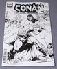 CONAN THE BARBARIAN #1 ASRAR PARTY SKETCH VAR (One Per Store)