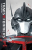 TRANSFORMERS: IDW COLLECTION PHASE TWO VOL. 1 HC