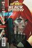 Infinity Countdown : Black Widow #1 (Infinity War Tie-In)