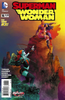 Superman / Wonder Woman #16 Harley Quinn Variant (2013 Ongoing Series)