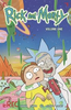 RICK AND MORTY VOLUME 1 : TRADE PAPERBACK COLLECTION