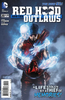 Red Hood & The Outlaws (1st Series) #20