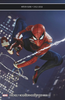 FRIENDLY NEIGHBORHOOD SPIDER-MAN #1 GAME VAR