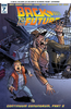 Back To the Future #7 (2015 IDW ) Cover A