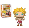 Pop! Vinyl Super Sayan Broly 2018 Summer Convention LTD edition