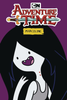 ADVENTURE TIME : MARCELINE GN COLLECTION