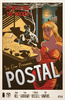 POSTAL #14 COVER B GOODHART