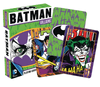 Batman : Villains Playing Cards Sealed Set