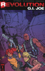 Gi Joe Revolution #1 (2016 IDW Crossover) SUB COVER